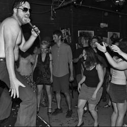PLAY: Connie's Ric Rac (Philly) - (Summer/Fall)