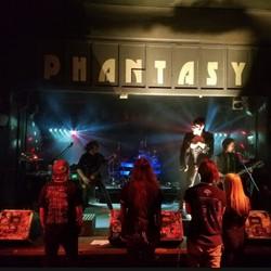 PLAY: Phantasy Nite Club (OH) Summer
