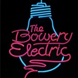 PLAY: Bowery Electric Map Room - NYC  (Fall)