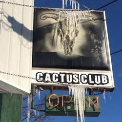 PLAY: Cactus Club (WI)- Summer/Fall