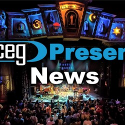 PLAY: CEG Presents 2019 Concert Series - Summer