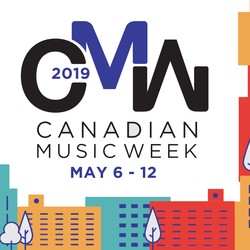 FEST: Canadian Music Week 2019