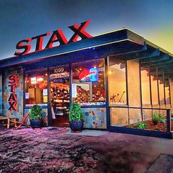 PLAY: STAX Wine Bar (CA) - Fall