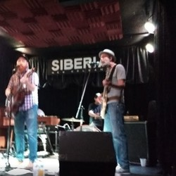 PLAY: Siberia Lounge (NOLA) Fall