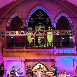 PLAY: The Southgate House Revival (KY) Fall