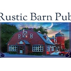 PLAY: Rustic Barn Pub (NY) Fall