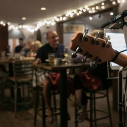 PLAY: Note Kitchen & Bar (CT) Fall
