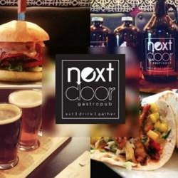 PLAY: NextDoor Gastropub (WA) - Fall