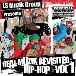 CONTENT: Real Muzik Revisited: R&B/Hip Hop Vol.1 - Fall