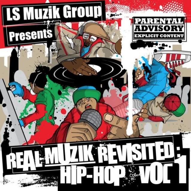 CONTENT: Real Muzik Revisited: R&B/Hip Hop Vol.1 - Summer