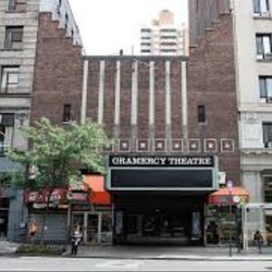 PLAY: Gramercy Theatre w/ The New Mastersounds (NYC)