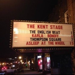 PLAY: The Kent Stage (OH)
