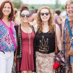 FEST: Gypsy Goddess Festival (MI)