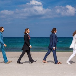 FEST: Beatles on The Beach Festival (FLA)