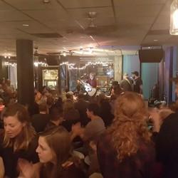 PLAY: Riverwalk Cafe & Music Bar (NH)