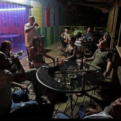 PLAY: re:Hab Bar (TX) Fall/Winter