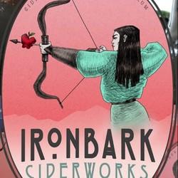 PLAY: Ironbark Ciderworks (CA) Fall/Winter
