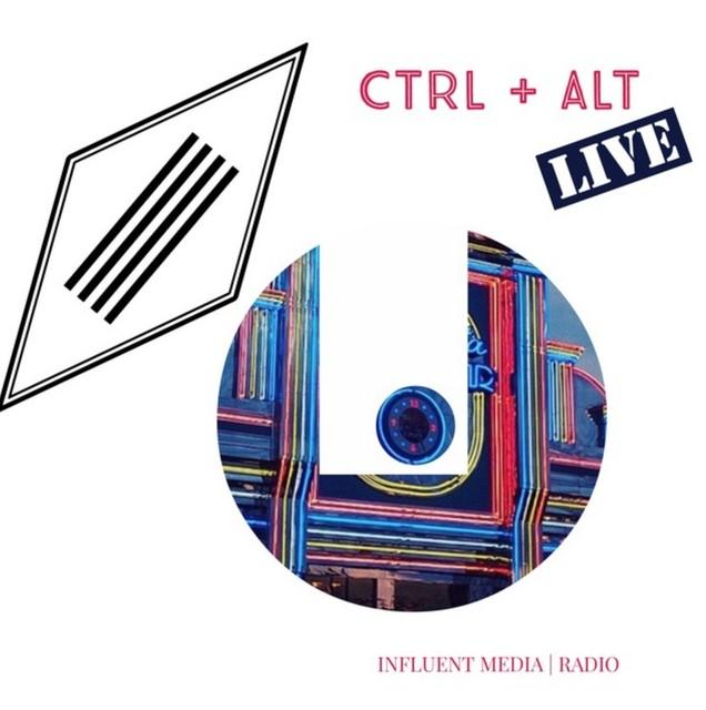 PLAY: CTRL + ALT [LIVE] (KY) (Fall/Winter)