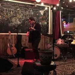 PLAY: The Free Man Lounge (TX) (Fall/Winter)