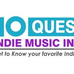 CONTENT: Featured Artist on 10 QUESTIONS (Indie Music Interviews) (Fall/Winter)