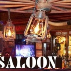 PLAY: Branded Saloon (Fall/Winter)