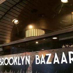 PLAY: Brooklyn Night Bazaar (Fall/Winter)