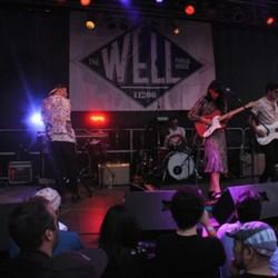 PLAY: The Well (Bushwick) (Fall/Winter)