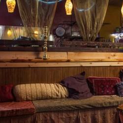PLAY: Twisted Branch Tea Bazaar (VA) (Fall/Winter)