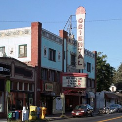 PLAY: The Oriental Theater (CO) (Fall/Winter)