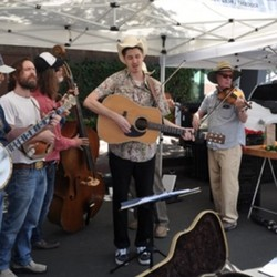 PLAY: Long Beach Southeast Farmers' Market (LA) (Fall/Winter)