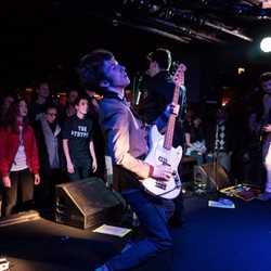 PLAY: Biltmore Cabaret (CAN)