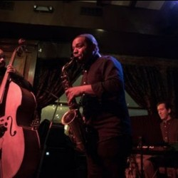 PLAY: Jazz at Alice (CT) (Fall/Winter)
