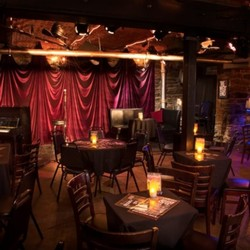 PLAY: The West End Lounge in NYC (Fall/Winter)