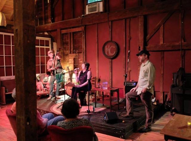 PLAY: The Barn (MA) Summer/Fall