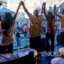 FEST:  Lancaster Music Festival 2019