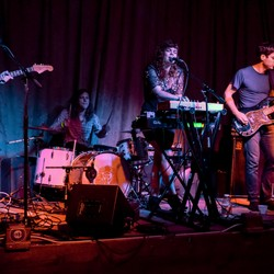 PLAY: Brick and Mortar Music Hall (CA)