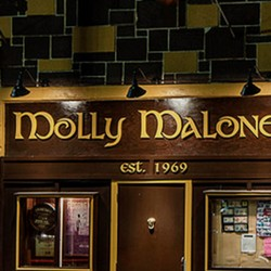 PLAY: Molly Malone's LA (Xtreeme Live Concerts) - Winter
