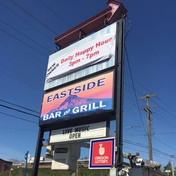 PLAY: East Side Bar & Grill (OR) (Winter)