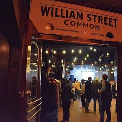 PLAY: William Street Common (PA) (Winter)