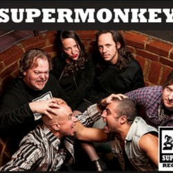 APPLY: Supermonkey Recording Company, USA (Winter)