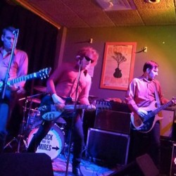 PLAY: WEMF Presents at Sally O'Briens in Somerville, MA (Winter)