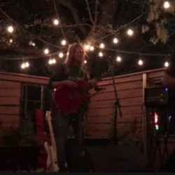 PLAY: Gourdough's Concert Series (TX) - Winter