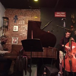 PLAY: Alice's Jazz and Cultural Society (D.C.) - Winter