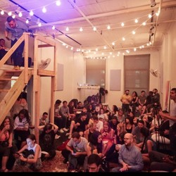 PLAY: Singer/Songwriter Night at Secret Loft NYC  (Winter)