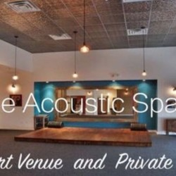 PLAY: The Acoustic Space: Winter (UT)