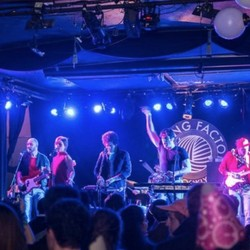 APPLY: Rocker Stalker Presents (NYC) - Winter