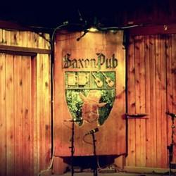 COVER BAND PLAY: Saxon Pub (TX) - Winter