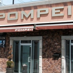 PLAY: The Pompei Lounge (VA) Winter