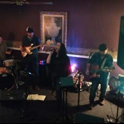 PLAY: The Pompei Lounge (VA) Winter