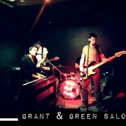 PLAY: Grant and Green Saloon (CA) - Winter